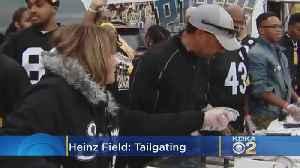 Heinz Field Stadium Guide [Video]
