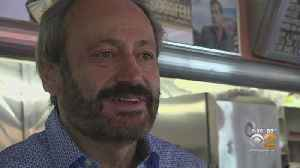 Queens Diner Owner Saves Choking Child [Video]