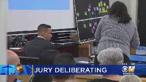 Jury Deliberating In Christopher Revill's Abduction Trial [Video]