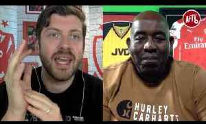 Liverpool vs Arsenal Preview Feat The RedMen TV | The Big Test!!! [Video]