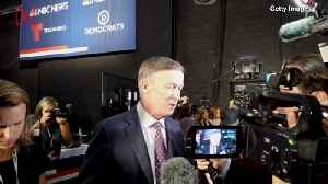 Former Colorado Gov. Hickenlooper to Run for Senate After Dropping Out of 2020 Presidential Race [Video]