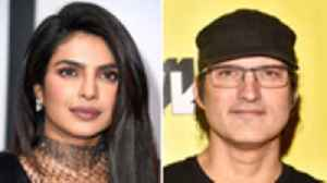 News video: Priyanka Chopra to Star in Robert Rodriguez's Netflix Superhero Film 'We Can Be Heroes' | THR News