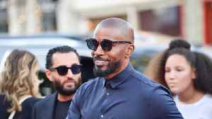 Jamie Foxx denies romance with Sela Vave after she's blamed for Katie Holmes split [Video]