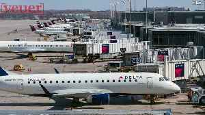 Delta Gives 100 Fights to Victims of Human Trafficking, Donates Millions to Helpline [Video]