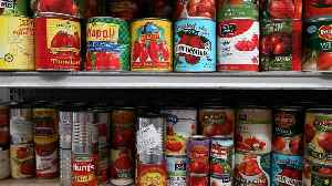 U.S. Mayors Oppose Plan To Revise SNAP [Video]