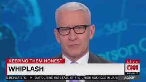 Anderson Cooper attacks Ivanka Trump [Video]