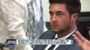 Family devastated after judge allows sexual assault suspect to remain free on bond [Video]