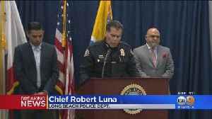 Police: Employee Threatened Mass Shooting At Long Beach Marriott Hotel [Video]