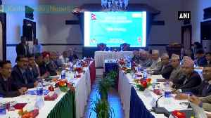 5th India-Nepal Joint Commission meet held between EAM Jaishankar and Nepalese counterpart [Video]