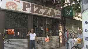Gov. Cuomo Shuts Down Mayor De Blasio's Pizzeria Plan [Video]