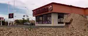 Taqueria El Buen Pastor sets repeat offender record on Dirty Dining [Video]