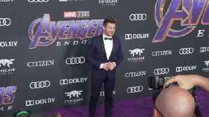 Trending: Jeremy Renner demands Sony let Spider-Man return to Marvel, Dancing With Stars announce their line-up, and Demi Lovato [Video]