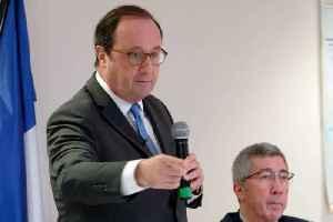 François Hollande rêve de 'prendre sa revanche sur Macron' [Video]
