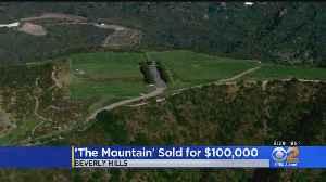 $1 Billion Beverly Hills Parcel Sells For $100K [Video]
