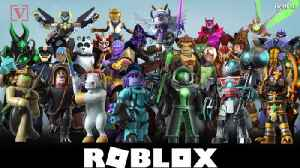 Extremist Accounts and Messages Are Showing Up On Roblox, An Online Game Popular with Kids: Report [Video]