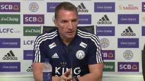 Rodgers impressed with Maddison [Video]
