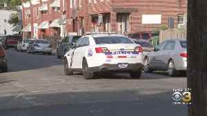 Philadelphia Police Searching For Gunman After Deadly Shooting In Frankford [Video]