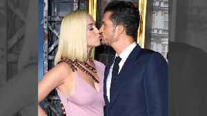 Orlando Bloom talks 'blessed' intimate life with Katy Perry [Video]
