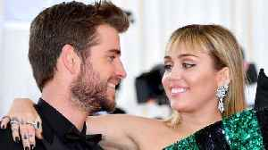 News video: Miley Cyrus On Split From Liam Hemsworth: 'I Am Not A Liar'