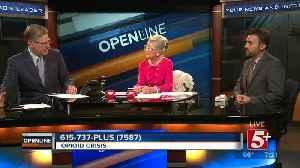News video: Opioid Overdose deaths p1