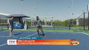 How Technology Is Transforming Sports [Video]