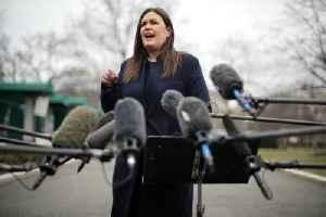 News video: Fox News Hires Sarah Huckabee Sanders as a Contributor