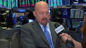 Jim Cramer Breaks Down His Top Lesson From His Fantasy Draft [Video]