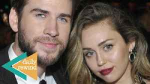 Miley Cyrus Goes On A TWITTER RANT Defending Herself Against Cheating On Liam Allegations! | DR [Video]