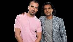 Utkarsh Ambudkar & Paul Downs Colaizzo On 'Brittany Runs a Marathon' [Video]