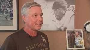 Ravens Coach Randy Brown Former South Jersey Mayor [Video]