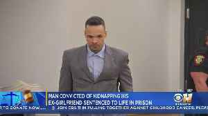 Jury Finds Christopher Revill Guilty In Kidnapping Of Typhenie Johnson [Video]