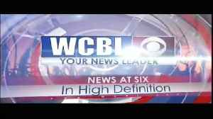 WCBI NEWS AT SIX - AUGUST 21, 2019 [Video]