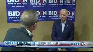 George Mallet Joe Biden [Video]
