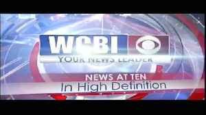 WCBI NEWS AT TEN - AUGUST 21, 2019 [Video]
