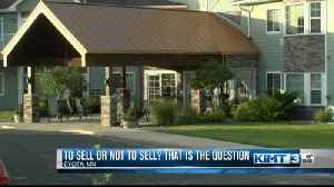 To sell or not to sell? [Video]