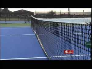 Now Serving: New Courts [Video]