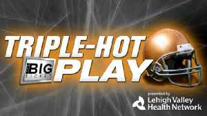 The Big Ticket - Triple-Hot Play [Video]