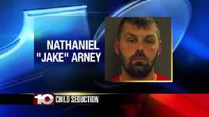 Vigo County School Protection Officer fired following an arrest in Parke County [Video]