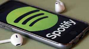 Eminem's music publisher files lawsuit against Spotify [Video]