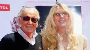 Stan Lee's daughter blasts Marvel/Disney bosses after Spider-Man deal collapse [Video]
