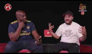 Is Troopz Confident Arsenal Can Beat Liverpool? | Biased Preview Show [Video]