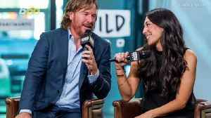 The Best Parenting Tips Chip and Joanna Gaines Have Ever Shared [Video]