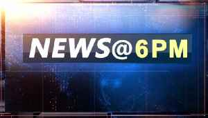 NEWS@ 6 pm, August 23rd [Video]