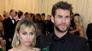 Miley Cyrus will reportedly keep pets in Liam Hemsworth divorce [Video]