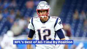 The Best Of The Best In the NFL [Video]
