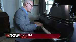 Ken Kaufman of AdSongs writes the jingles that all WNYers know [Video]