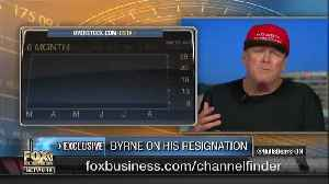 Ex-Overstock CEO breaks down, names names [Video]