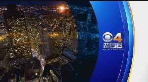 WBZ Evening News Update For August 22 [Video]