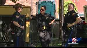 3 women serving together on Atchison police force [Video]