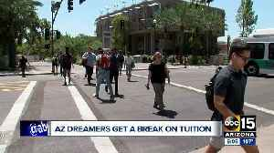ABOR: Arizona extends tuition rate for students in US illegally [Video]